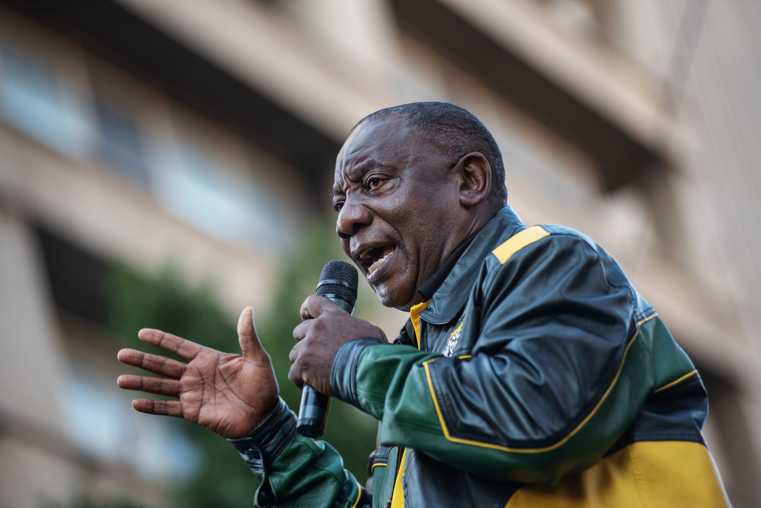 , Ramaphosa hails IEC lifeline, trumpets basic income grant, The World Live Breaking News Coverage & Updates IN ENGLISH