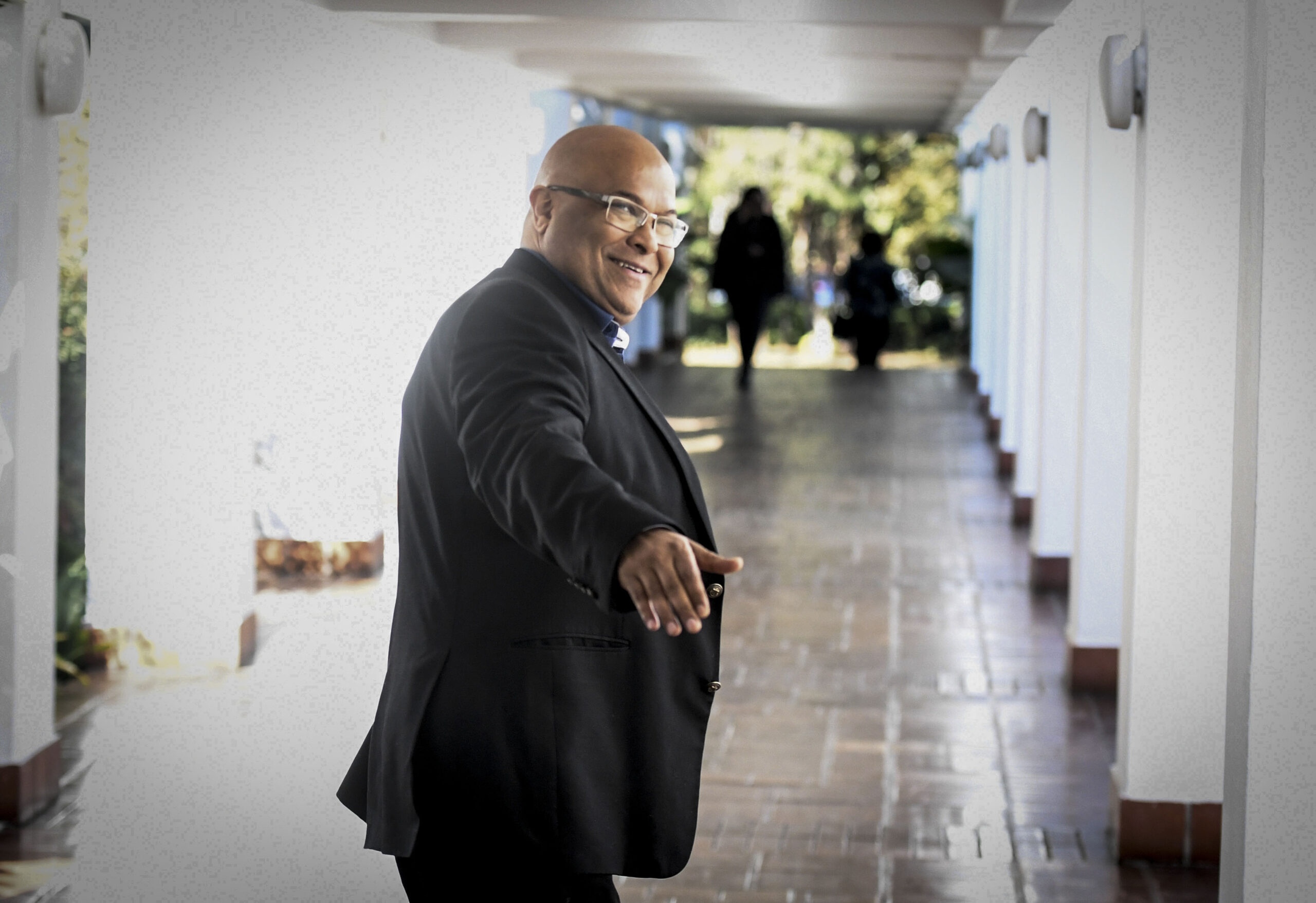Photo of Fraser saves Zuma from prison – again – The Mail & Guardian | The Mail & Guardian