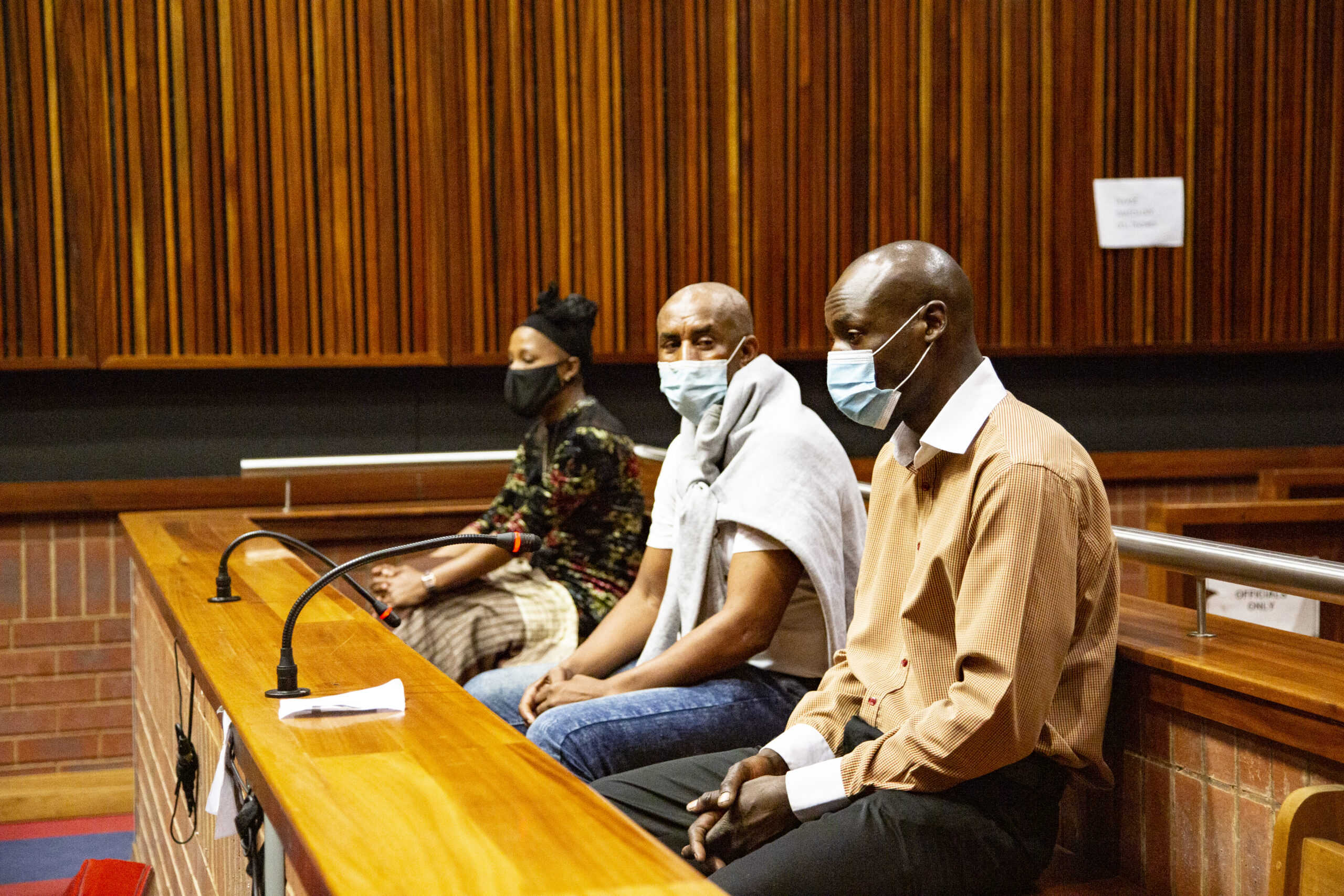 , Eyewitness in Nathaniel Julies murder trial fails to identify shooter, The World Live Breaking News Coverage & Updates IN ENGLISH