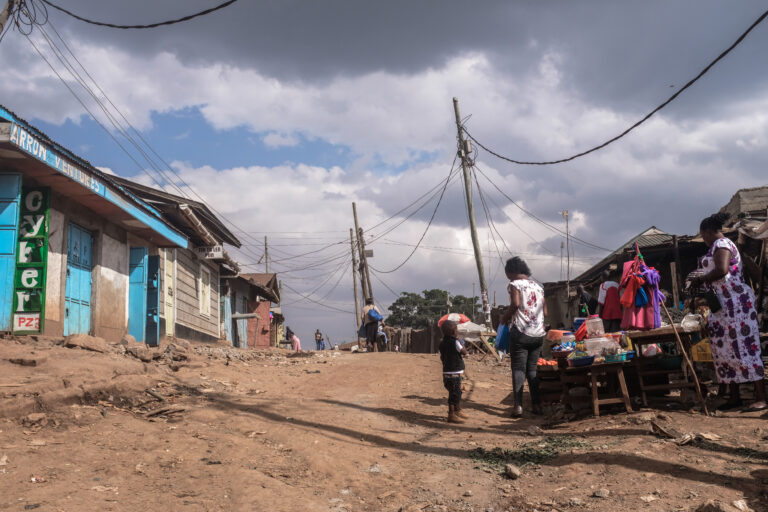 Pockets of instability in Kenya are underpinned by unequal development