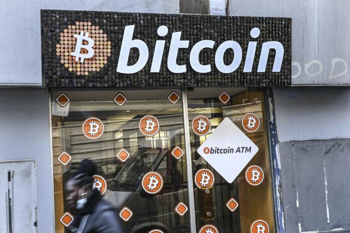 Bitcoin Total Crypto Breakdown