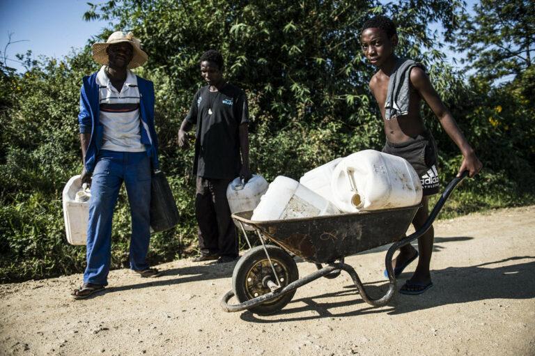 High court reinstates Umgeni Water board