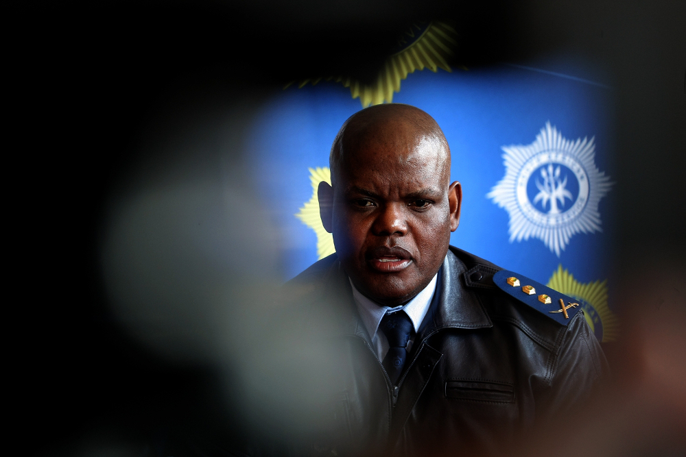 Forensic investigator Paul O'Sullivan, who was the original complainant in the case, said he would call for a life sentence against Khomotso Phahlane Gallo