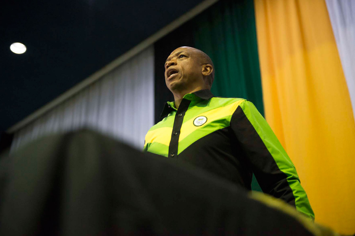 ANC North West leader Supra Mahumapelo wants public representatives to sign a resignation form upfront in order to deal with cases of ill-discipline. Paul Botes, M&G