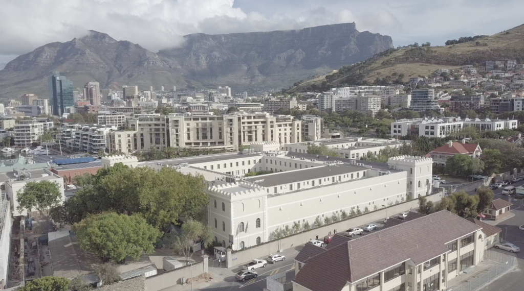 The UCT GSB: Bridging theory with practice