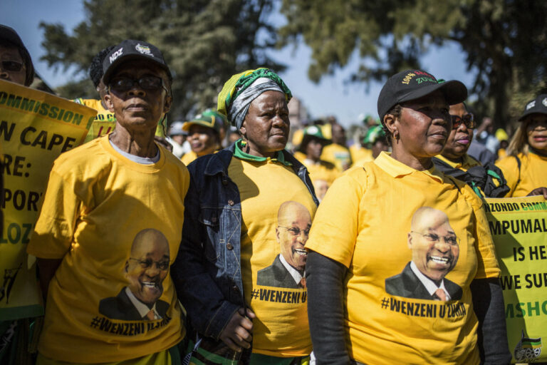 The trouble with clamouring for the Constitutional Court to rule on Zuma