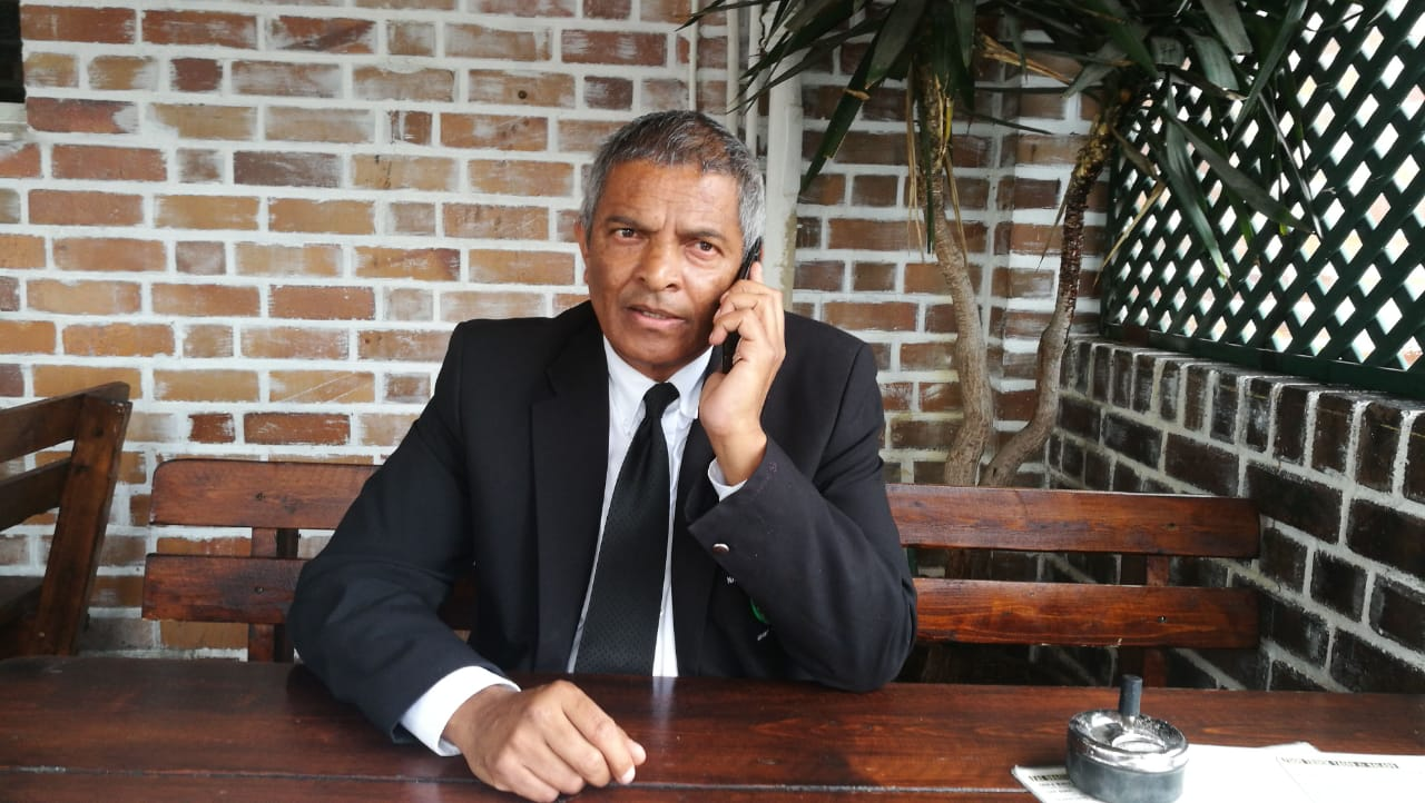 Popcru vows to support dismissed top cop Vearey