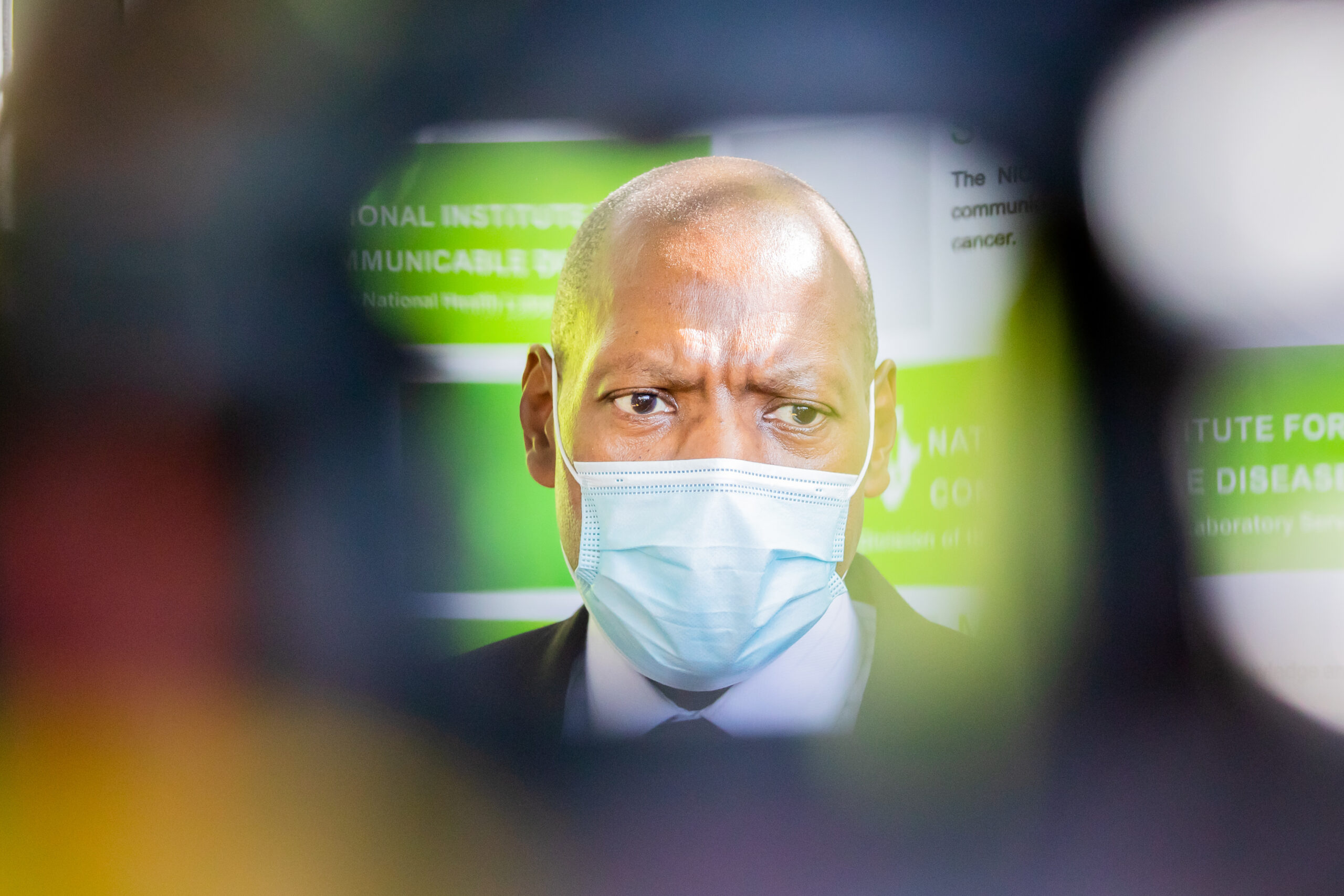 , SIU details health department's R132m Digital Vibes contract corruption, The World Live Breaking News Coverage & Updates IN ENGLISH