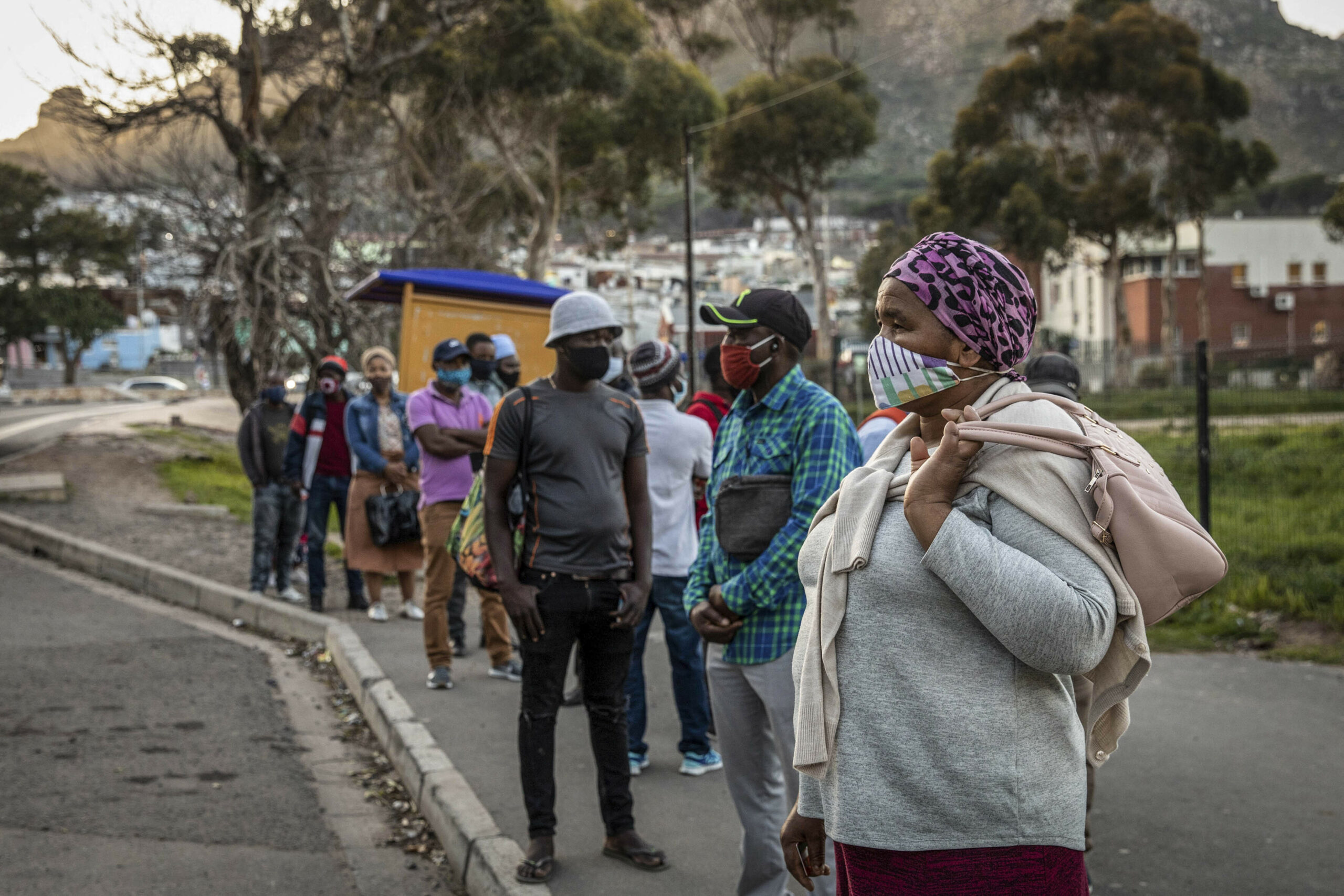 , Restrictions eased as South Africa moves to lockdown level 2, The World Live Breaking News Coverage & Updates IN ENGLISH