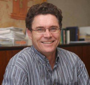 Piet Naudé